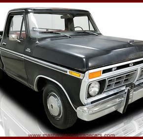 1977 Ford F150 for sale 100991238