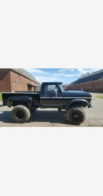 1977 Ford F150 for sale 101028350