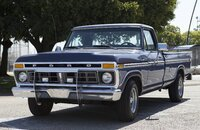 1977 Ford F150 2WD Regular Cab for sale 101033743