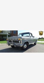 1977 Ford F150 for sale 101045681