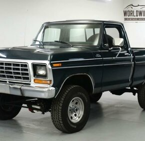 1977 Ford F150 for sale 101063880