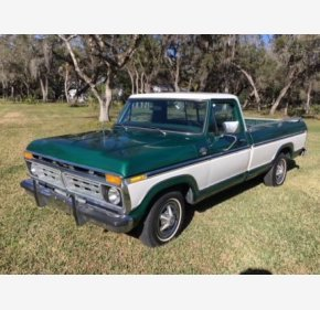 1977 Ford F150 for sale 101088703