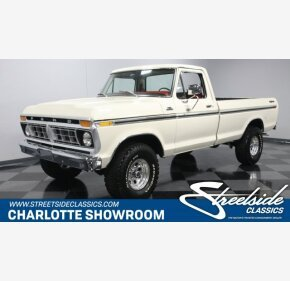 1977 Ford F150 for sale 101100598