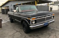 1977 Ford F150 2WD Regular Cab for sale 101114050