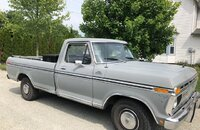 1977 Ford F150 Regular Cab for sale 101119285
