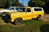1977 Ford F150 2WD Regular Cab for sale 101192262