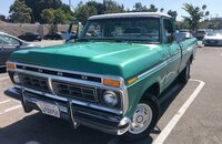 1977 Ford F150 2WD Regular Cab for sale 101210116
