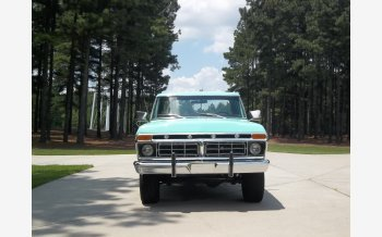 1977 Ford F150 4x4 Regular Cab for sale 101229452