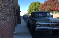 1977 Ford F150 4x4 Regular Cab for sale 101262505