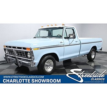 1977 Ford F150 for sale 101264170