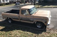 1977 Ford F150 4x4 Regular Cab for sale 101270427