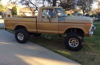 1977 Ford F150 4x4 Regular Cab for sale 101288176