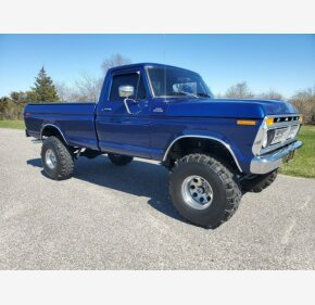 1977 Ford F150 for sale 101309535