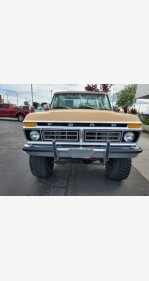 1977 Ford F150 for sale 101317396
