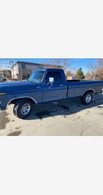 1977 Ford F150 for sale 101317882