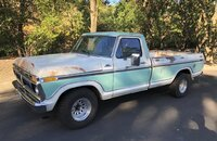 1977 Ford F150 Regular Cab for sale 101340939