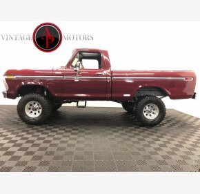1977 Ford F150 for sale 101343865