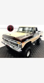 1977 Ford F150 for sale 101353660