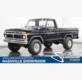 1977 Ford F150 for sale 101360848