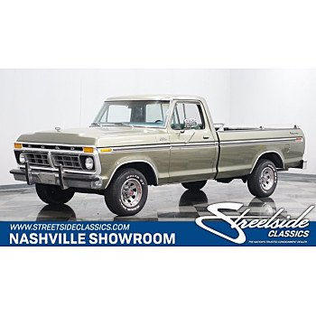 1977 Ford F150 for sale 101375203