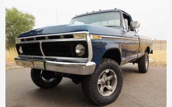 1977 Ford F150 for sale 101381199
