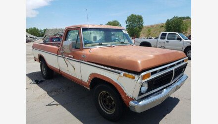 1977 Ford F150 for sale 101400773