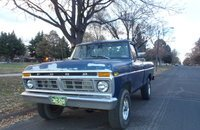 1977 Ford F150 4x4 Regular Cab for sale 101404870