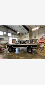 1977 Ford F150 for sale 101412121