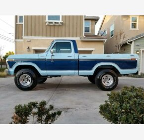1977 Ford F150 for sale 101440391