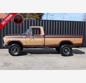 1977 Ford F150 for sale 101440918