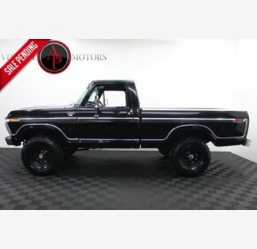 1977 Ford F150 for sale 101452672