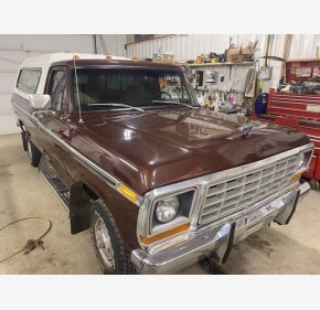 1977 Ford F150 for sale 101454286