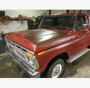 1977 Ford F150 for sale 101460832