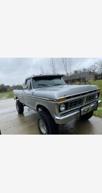 1977 Ford F150 4x4 Regular Cab for sale 101465688