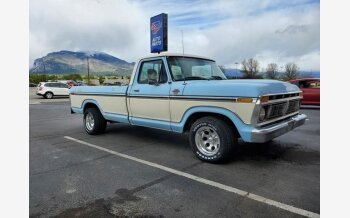 1977 Ford F150 for sale 101479648