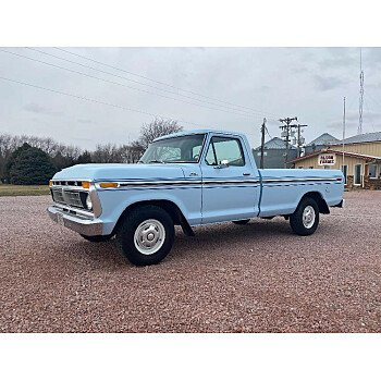 1977 Ford F150 for sale 101491069