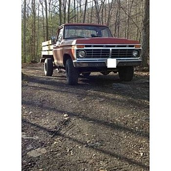 1977 Ford F150 for sale 101537812
