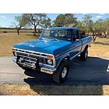 1977 Ford F150 for sale 101607774