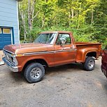 1977 Ford F150 for sale 101611764