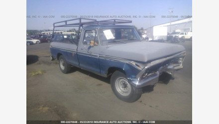 1977 Ford F250 for sale 101016160