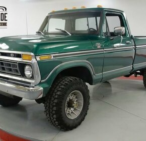 1977 Ford F250 for sale 101106419