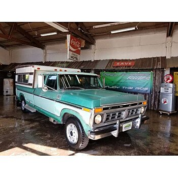 1977 Ford F250 for sale 101184958