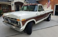 1977 Ford F250 2WD Regular Cab for sale 101196647