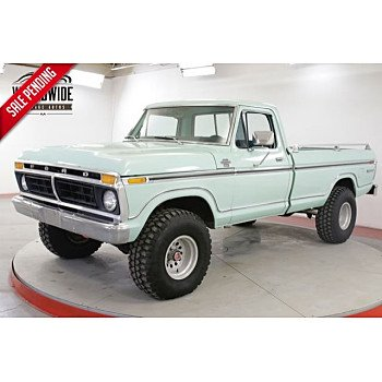 1977 Ford F250 for sale 101203358