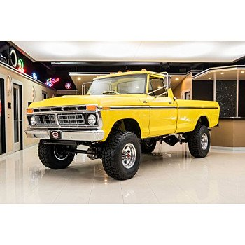 1977 Ford F250 for sale 101213101