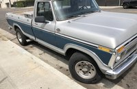 1977 Ford F250 2WD Regular Cab for sale 101233037