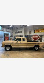 1977 Ford F250 for sale 101265296