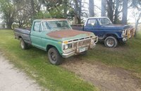 1977 Ford F250 4x4 Regular Cab for sale 101332131