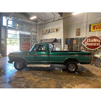 1977 Ford F250 for sale 101342712