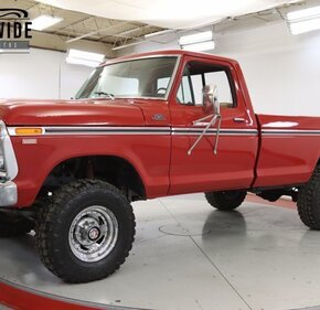 1977 Ford F250 for sale 101388288